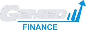 Logo Gemed Finance